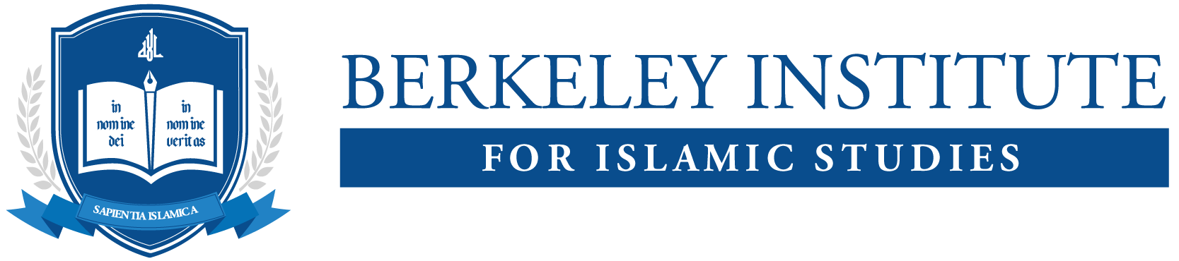 Berkeley Institute for Islamic Studies Retina Logo