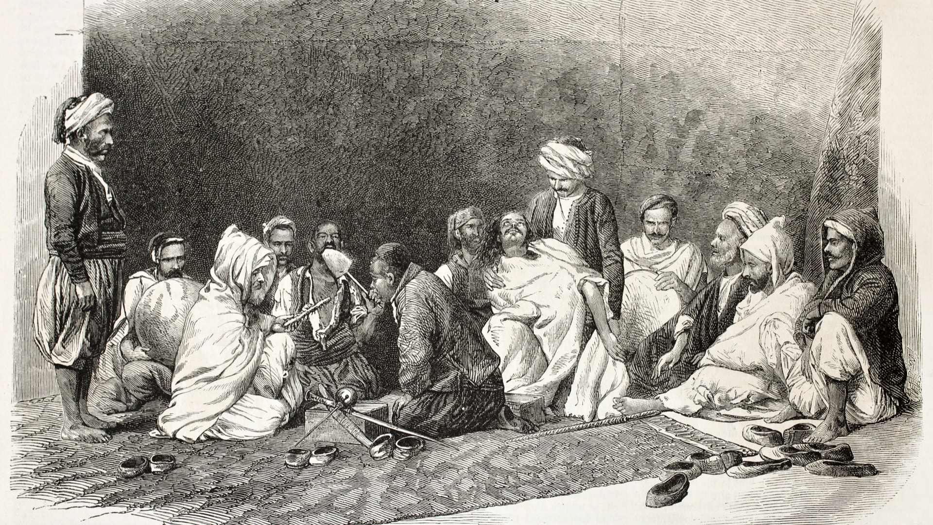sufism hodgson